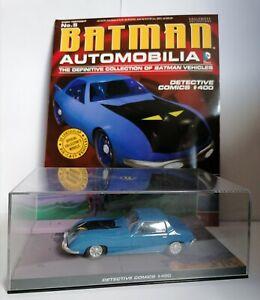 Batman Automobilia No5