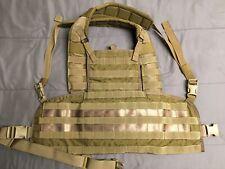 New Rhodesian Recon Vest Coyote Rrv Fsbe