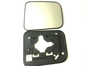 FITS NISSAN PATROL Y61 1997-2013 WING MIRROR GLASS HEATED RIGHT