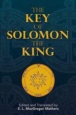 The Key of Solomon the King (Paperback or Softback)