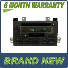 NEW 03 04 05 06 07 08 09 Lincoln Town Car Radio Tape XM CD Player 5W1T-18C868-BF
