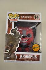 Funko POP Holidays #14 Krampus Chase Edition