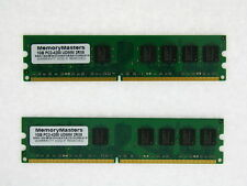 2GB (2 x 1GB) DDR2 PC2-4200 RAM Memory for Dell Dimension 3100 5100 5150 E510
