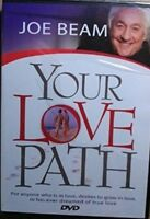 Joe Beam: Your Love Path (DVD, 2009) - Usually ships within 12 hours!!!
