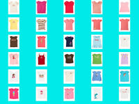 NWT Gymboree Short Sleeve Top Tee Shirt NEW Choice T-Shirt BBG NEW