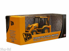 JCB Construction Toy Vehicle Series Digger Dump Truck Tractor Trailer Boys Load All