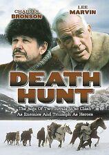 Death Hunt (DVD, 2005) Charles Bronson, Lee Marvin, Restricted to 18+