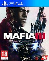 Mafia III 3 (PS4)  (*BRAND NEW AND SEALED*)
