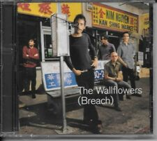 Breach by The Wallflowers (CD, Oct-2000, Universal) NEW SEALED