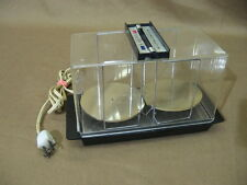 Rare Miniature  Vintage Lab Tek Instruments Bio Incubator