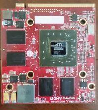 scheda video ATI RADEON 3650HD 512MB - non funzionante