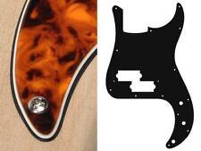 Pickguard Rohling 45 x 30 cm in wild cat orange Gitarrenbau