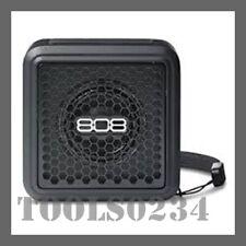 AUDIOVOX 808 XS Mini Blue Tooth Speaker, Portable SP218BK