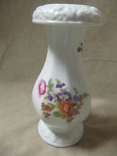 ROSENTHAL CLASSIC ROSE COLLECTION CANDLE HOLDER IN EXCELLENT CONDITION