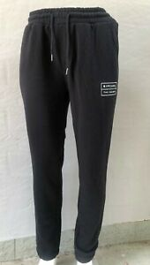 NEW Rip Curl Men's Fleece Track Pants Joggers Trousers Gym Casual Trackies S-XXL