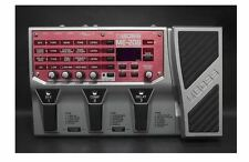 Boss ME-20B Bass Multi Effects Pedal With Tracking Number Free Shipping (2)