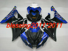 Fairing For YAMAHA YZF R6 2008-2013 ABS Plastic Injection Mold Fairing Set B08