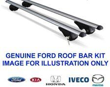 NEW! Genuine FORD FOCUS ROOF BARS 2008 - 2011 3/5 DOOR 1718770