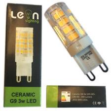 Miniature/Capsule 220V 3W Light Bulbs