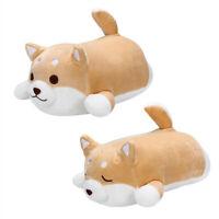40CM Cute Anime Shiba Inu Plush Stuffed Soft Cartoon Doggo Pillow Doll Toys