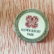 Aldwickbury Golf Club Ball Marker (-)