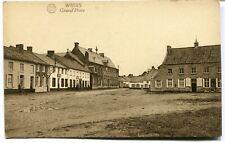 CPA - Carte Postale - Belgique - Wiers - Grand Place (SVM13881)