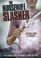 HOUSE WIFE SLASHER-HOUSE WIFE SLASHER DVD NEW