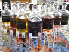BELL Fragrances-Serge Lutens Set#2 10 samples + bonus