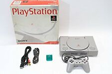 Sony PlayStation 1 Video Game Console SCPH-5500 Japan Sony F/S