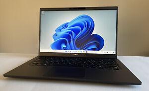 Dell Latitude 7400 8th Gen i7 256Gb SSD 16 Gb RAM W10Pro Touchscreen Windows 11P