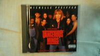 COLONNA SONORA - DANGEROUS MINDS. CD