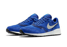 MENS NIKE AIR ODYSSEY LTR SHOES SIZE 7.5 blue silver navy 684773 402
