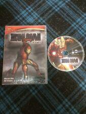 Marvel Knights: Iron Man - Extremis (DVD, 2010)