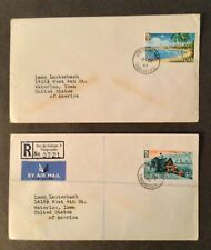 New listing Independent Africa, Tanganyika Independence Fd Covers, Sc #45-54, 12/9/61