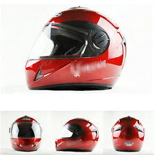 casco Para Motocicleta Ol Coche casco cubre toda la cara dual lentes con