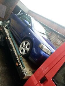 Astra Mk4 Convertible Breaking Only
