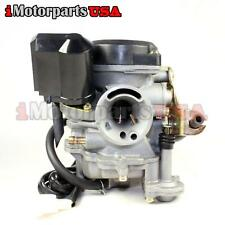 19MM MOTOFINO 50QT-2 50QT-6 ETON SPORT 50 CC SCOOTER PERFORMANCE CVK CARBURETOR