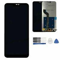 Per Xiaomi Mi A2 Lite / Redmi 6 Pro LCD Display Touch Screen Schermo Tool Nero