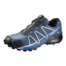 Salomon Men's Shoe Speedcross 4 Trail Running, 9.5M Size (L38313600-9.5M)