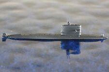 Walrus  Hersteller Rhenania 126  ,1:1250 Schiffsmodell