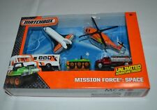 2015 MATCHBOX MISSION FORCE : SPACE UNLIMITED ADVENTURES BKF50