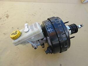 Aston Martin V8 Vantage Roadster #1014 Brake Booster Master Cylinder 4G43-2B195