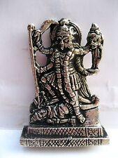 Kali Maa Vaishno Mata Durga Panchdhatu Metal Idol - Murti - Statue -Energized