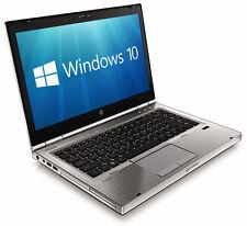 HP EliteBook 8470p i5-3320m 4 go 320 go webcam windows 10 professionnel 64 bits