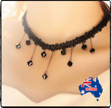 Hot Fashion Popular Bohemia Statement Chunky Choker Charm Chain Necklace Jewelry