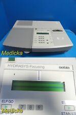 Sebia Hydrasys Focusing Agarose Gel Electrophoresis System 22766