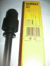 Dewalt Elu SDS Max Adaptateur SDS plus dt6830 d25501 d25601 d25721 dw545