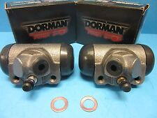2 Front Left & Right Drum Brake Wheel Cylinder Replace GM OEM# 1800610 Expedited