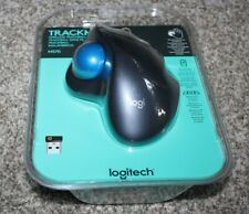 BRAND NEW Logitech M570 Wireless Trackball Computer Mouse