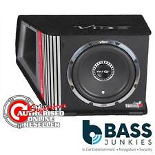 Vibe Black Air 12 Vented Active 1600 Watts Amplified Car Sub Subwoofer Bass Box